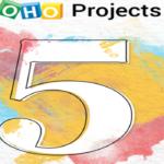 5 razones para elegir Zoho Projects 5