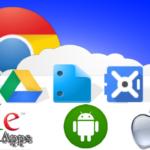 Las 5 nuevas actualizaciones de Google Apps