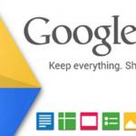 WhatsApp se sincroniza con Google Drive