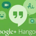 Grabar Hangouts gracias a BB FlashBack
