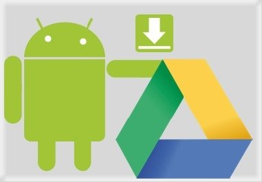 Google-Drive-for-Android