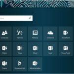 Como personalizar el acceso al portal de Office 365